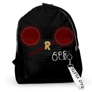 Sac My Hero Academia <br> Red Riot - Super Héros Store