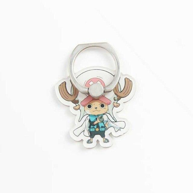 Anneau de Support One Piece <br> Tony Chopper - Super Héros Store
