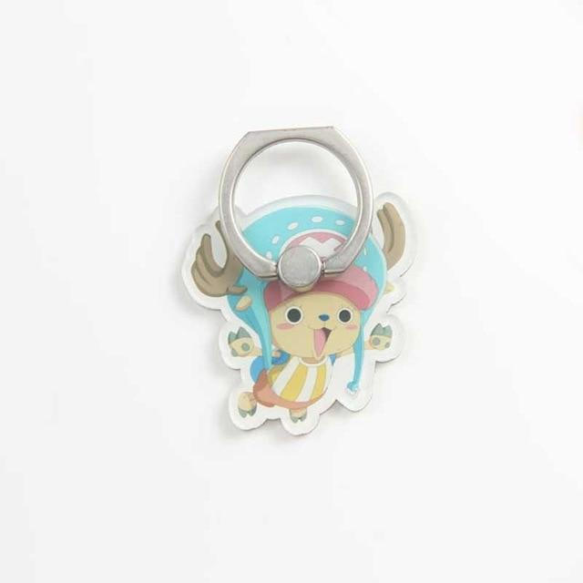 Anneau de Support One Piece <br> Chopper Hito Hito no Mi - Super Héros Store
