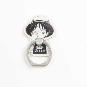 Anneau de Support One Piece <br> Luffy Enfant - Super Héros Store