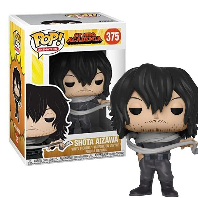 Figurine POP My Hero Academia<br> Aizawa Professeur - Super Héros Store