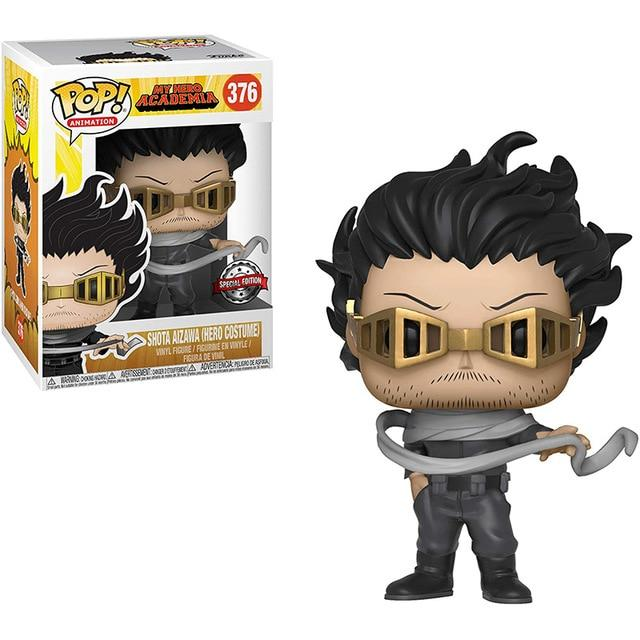 Figurine POP My Hero Academia<br> Aizawa - Super Héros Store