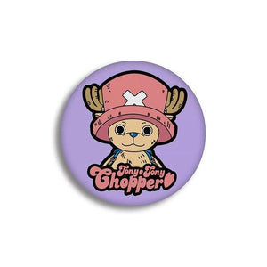 Pin's One Piece <br> Tony Tony Chopper - Super Héros Store