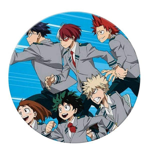 Pin's My Hero Academia <br> 1-A - Super Héros Store