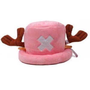 Cosplay One Piece<br /> Chapeau Chopper - Super Héros Store