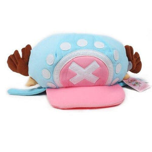 Cosplay One Piece<br />Casquette Chopper - Super Héros Store