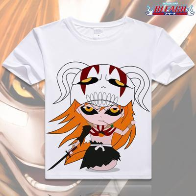 T-Shirt Bleach<br> Mini Ichigo - Super Héros Store