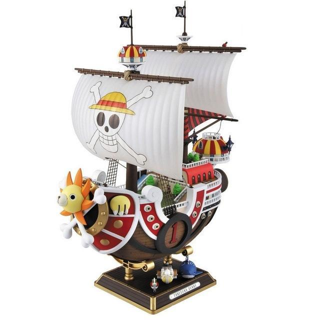 Figurine One Piece<br>Thousand Sunny - Super Héros Store
