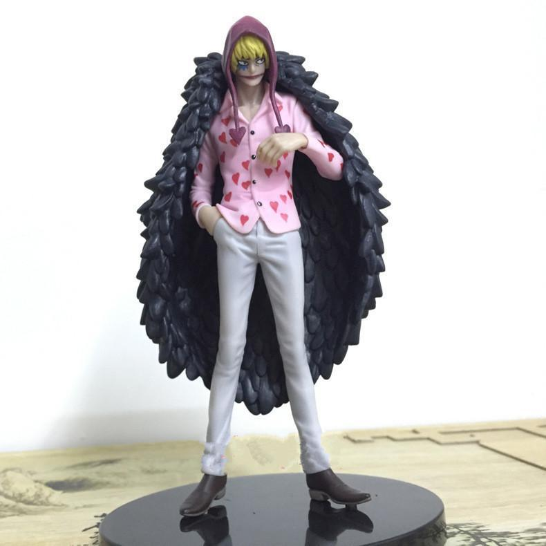 Figurine One Piece<br> Corazon (15cm) - Super Héros Store