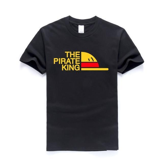 T-Shirt One Piece<br> Roi des Pirates - Super Héros Store