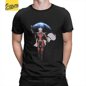 T-shirt Marvel </br>Ant-Man Galaxie - Super Héros Store