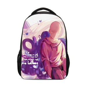 Sac One Punch Man<br> Saitama Loveur - Super Héros Store
