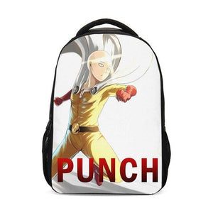 Sac One Punch Man<br> Saitama Punch - Super Héros Store