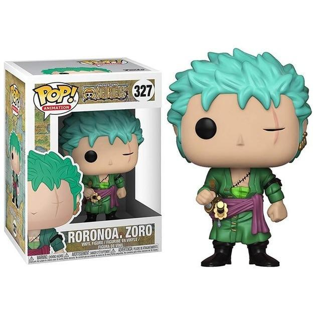 POP One Piece<br> Roronoa Zoro - Super Héros Store