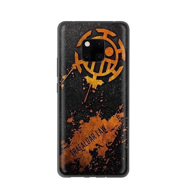 Coque One Piece Huawei<br> Trafalgar Law - Super Héros Store