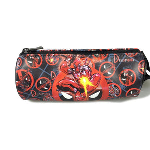 Trousse scolaire originale <br/>Marvel Deadpool - Super Héros Store