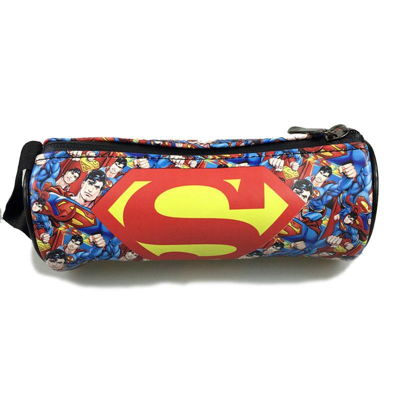 Trousse scolaire originale <br/>Superman Legend - Super Héros Store