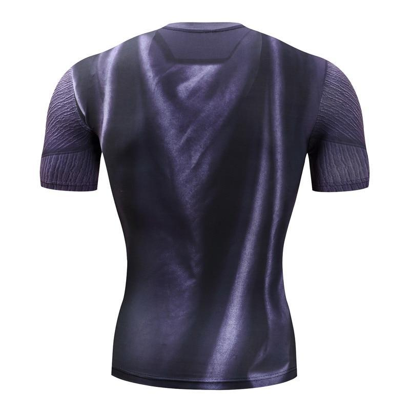 T-Shirt Musculation <br />Batman Origins - Super Héros Store