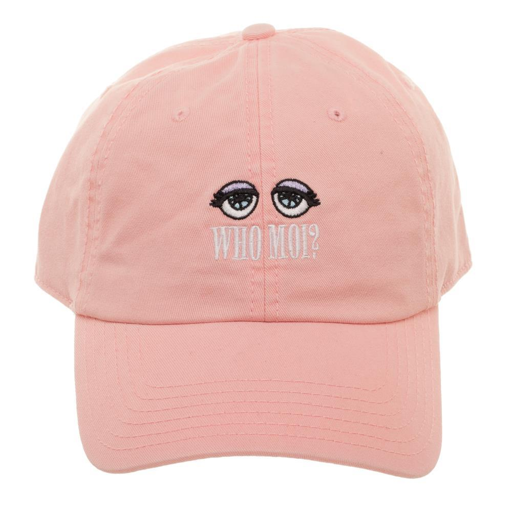 Disney Muppets Miss Piggy Who Moi? Hat