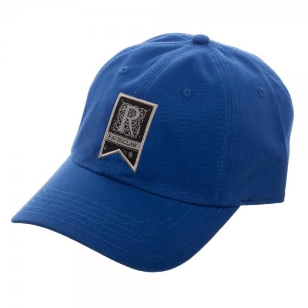 Harry Potter Ravenclaw Woven Front Patch Adjustable Hat