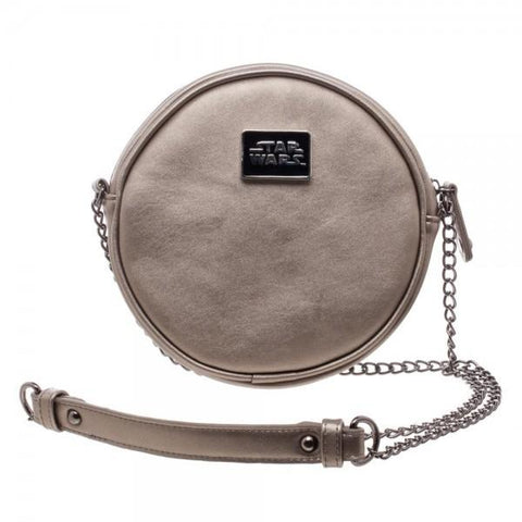 Star Wars Rogue One Death Star Circle Crossbody Chain Handbag
