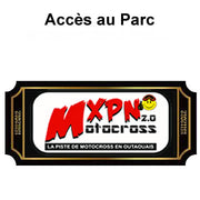 Here are the different options to get access to MXPN Motocross. Access for one day or access for the year, it's up to you.