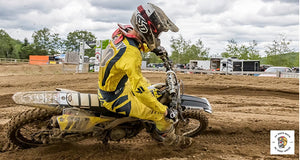 MXPN Motocross is the motocross track in the Outaouais!