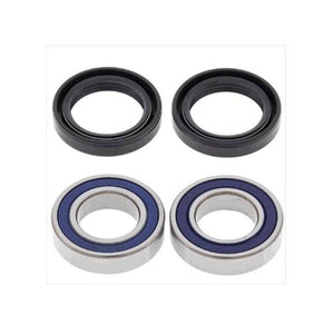 Front Wheel Bearing All-Balls 25-1081 - MXPN Motocross