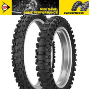 Enduro tire AT81 Dunlop Front - MXPN Motocross