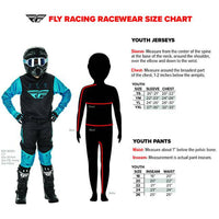 Chandail Enfant Fly F-16 2021 - MXPN Motocross