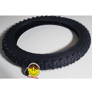 """Stacyc tire for 16 """"model"""