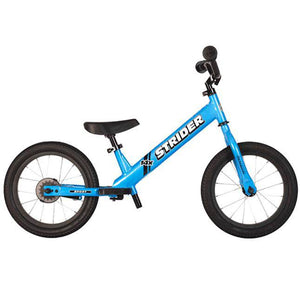 Strider Bicycle 14X Sport Edition - MXPN Motocross
