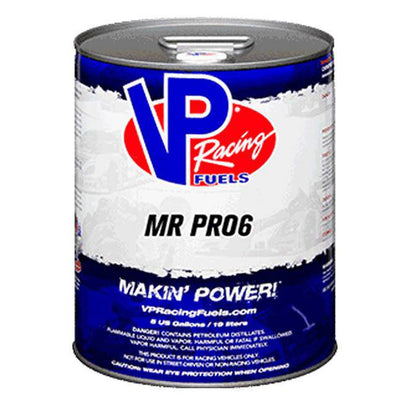 VP Racing Fuel MR PRO6 - MXPN Motocross