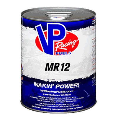 VP Racing Fuel MR12 - MXPN Motocross