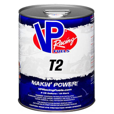 VP Racing Fuel T2 - MXPN Motocross