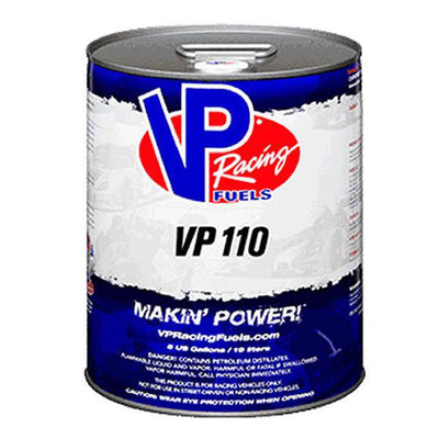 VP Racing Fuel VP110 - MXPN Motocross