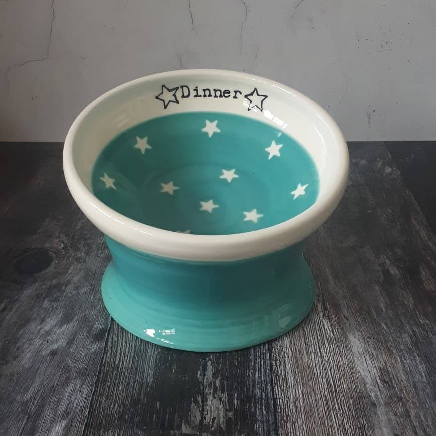 Bulldog Bowl Chow Bella Ltd