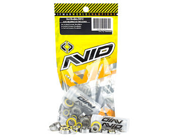 Avid RC Team Losi TLR 22X-4 Essentials Bearing Kit (Revolution Aura)