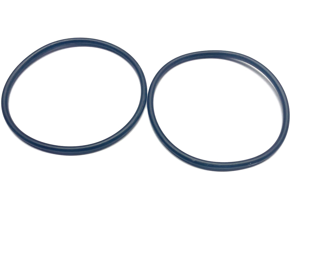 Re-Placement O-rings