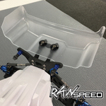 Raw Speed 1/10 Buggy Rear Wing (2 pcs)