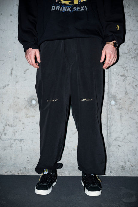Relaxed Jogger ''Gold Edition''