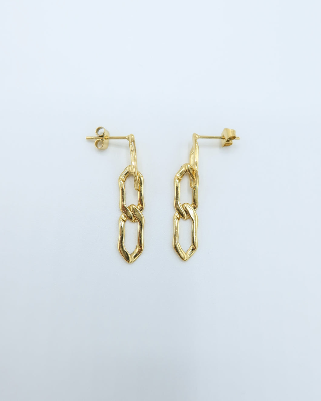 Rachel Chain Earrings