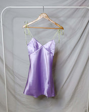 Load image into Gallery viewer, The Val Mini Slip Dress