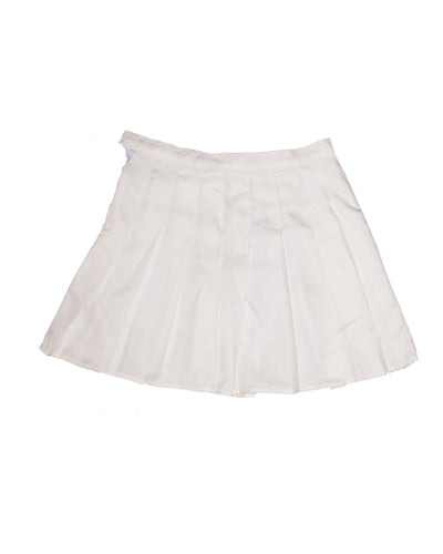 Cher Pleated Skirt
