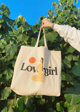 Load image into Gallery viewer, Self Love Tote Bag