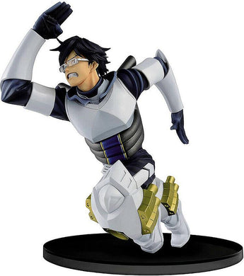 My Hero Academia - Collection Figur - Tenya Iida 17 CM Banpresto