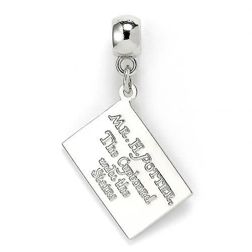 Harry Potter - Charms : Optagelses brev