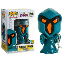 Indlæs billede til gallerivisning Scooby Doo POP! Animation Vinyl Figure Phantom Shadow 9 cm
