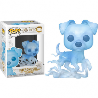 Harry Potter -  Patronus Ron Funko Pop!