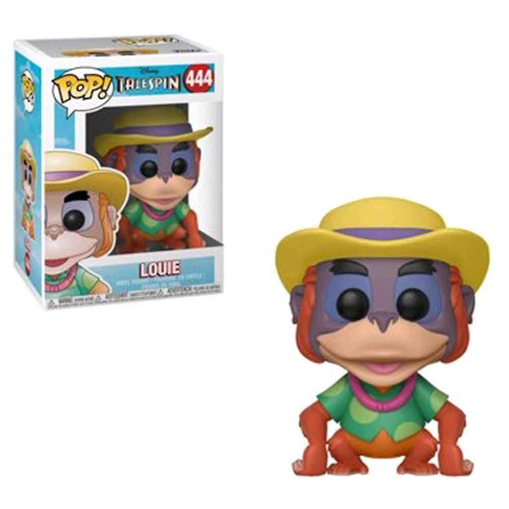 TaleSpin: Louie POP! Disney Vinyl Figur (#444)